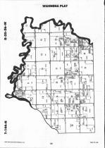Map Image 097, Cass County 1992